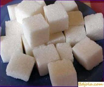 Sugar fodder