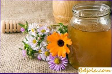 What is the therapeutic dose of honey?
