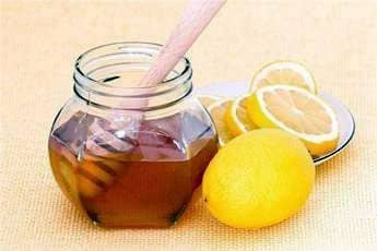 Recipes against cough and honey