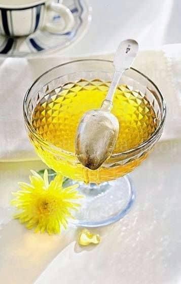 Recipes against sore throats