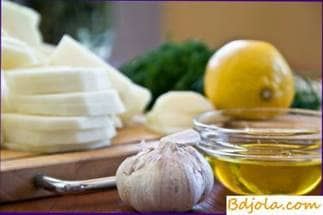 Honey for cold treatment
