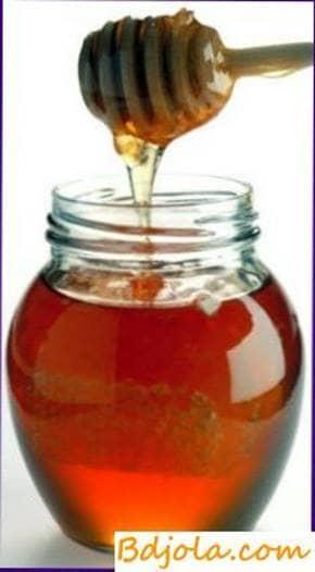 Snakehead Honey