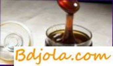 Coniferous honey