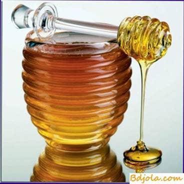 Tulip honey