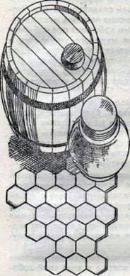 Properties of honey