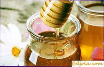 Determinación de la idoneidad de la miel de mielada para la invernada de las abejas