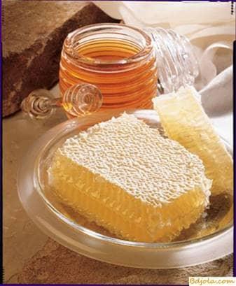 Propiedades conservantes de la miel