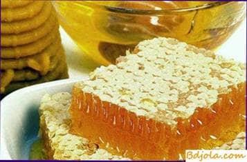 Miel artificial