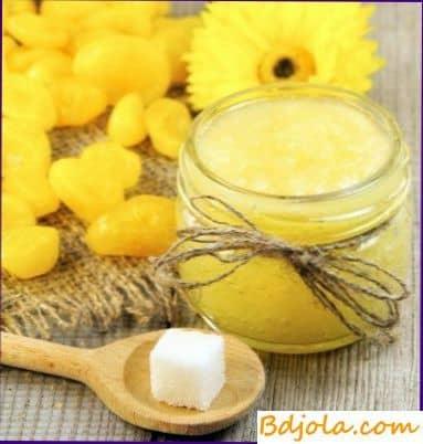 Principales propiedades de la miel