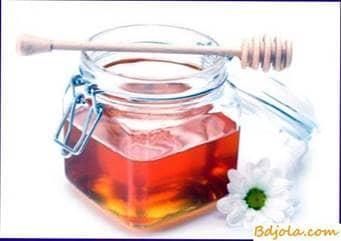 Miel hematógena (sangre)