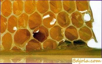 La miel de Chingil