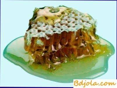 Cómo usar la miel