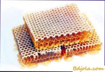 Miel en enfermedades del estómago