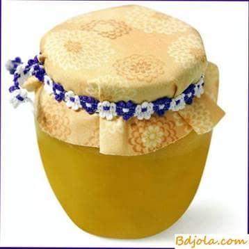 Extraer miel