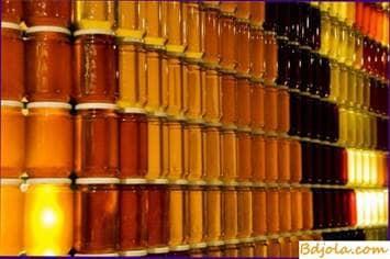 Cómo almacenar miel