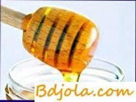 La composición y el poder calorífico de la miel