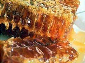 Recetas curativas de salud con miel