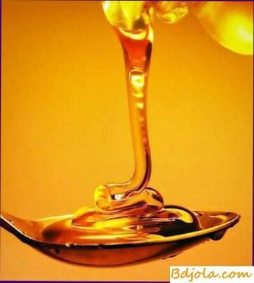 Almacenamiento de miel