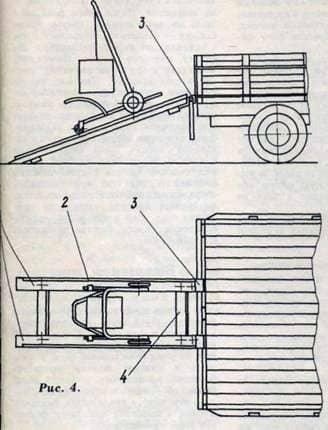 Cómo hacer un carro universal en casa