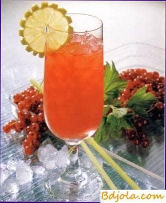 Bebidas tónicas con miel