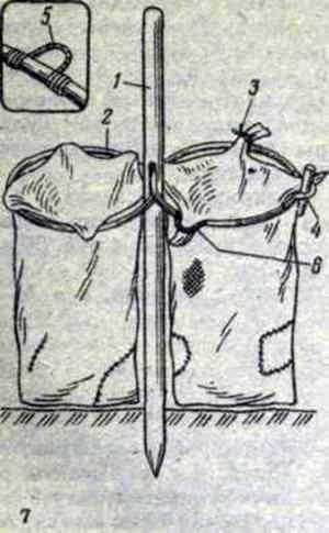 Ручная тележка