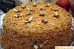 El pan de miel