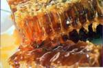 Свекольно-шиповниковый мед