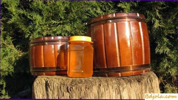 Фацилиевый мед