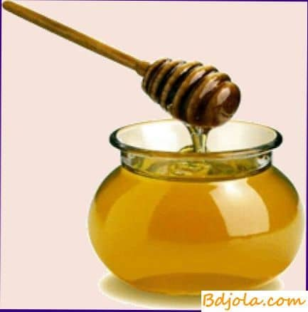 Экспарцетовый мед