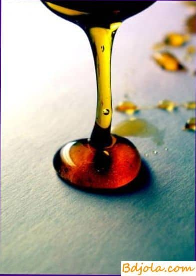 Люцерновый мед