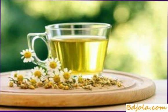 Отвары и настои лечебных трав с медом